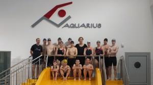 1 Spotkanie z najwybitniejszą Polską pływaczką