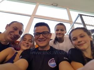 101 Ogólnopolski Sprawdzian Wytrzymałości i Wszechstronności w Pływaniu Dzieci 11 i 12 lat