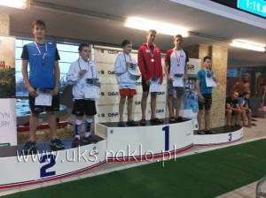 104 Grand Prix Warmii i Mazur w pływaniu