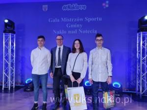 115 Gala Mistrzów Sportu