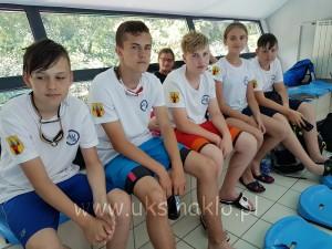 127 Młodzicy odwiedzili Gorzów Wielkopolski