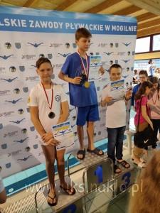 148 Otwarte Mistrzostwa Mogilna w pływaniu
