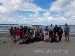 155 Obóz pływacki 2020