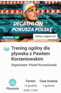 159 Lekcja z Pawłem Korzeniowskim