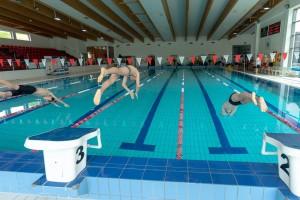 162 Zakończenie Nakielskiej Ligi Pływania