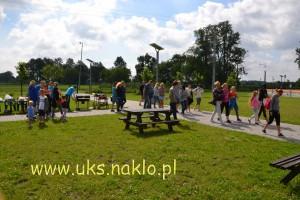 18 Piknik rodzinny UKS Krzywousty
