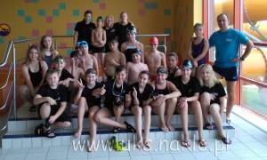 24 Szkoła Mistrzów Pływania 2016