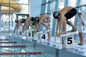 30 Druga runda Nakielskiej Ligi Pływania zakończona