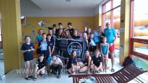 33 Sześć klubów walczyło o Puchar BOSiR-u. Krzywousty z medalami!