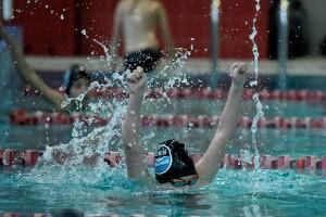 37 Nakielska Liga Pływania zakończona