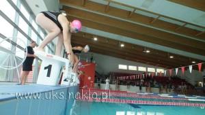 4 Zakończenie Nakielskiej Ligi Pływackiej