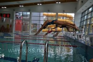 6 Kolejna edycja Nakielskiej Ligi Pływania