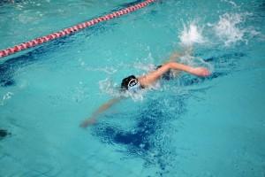 64 Druga kolejka Nakielskiej Ligi Pływania za nami - Galeria i wyniki