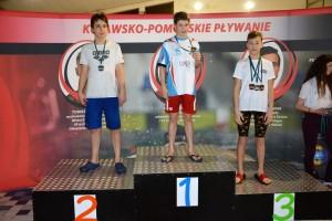 72 Indywidualne Mistrzostwa Województwa w pływaniu - Galeria i wyniki