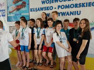 73 Dziewięć medali na najważniejszych zawodach sezonu - Galeria i Wyniki