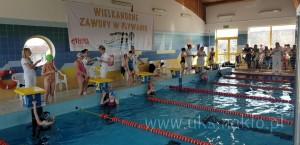 74 Medale na Wielkanocnych zawodach w Bydgoszczy - Galeria i wyniki