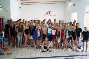 """78 Wiele medali zawodników podczas Mistrzostw """"Czwórki"""" - Galeria i Wyniki"""