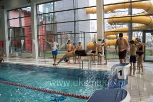 94 Mistrzostwa Miasta i Gminy Nakło nad Notecią w pływaniu