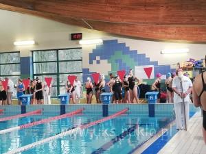 95 Igrzyska Młodzieży Szkolnej w pływaniu