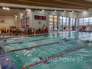 98 Druga kolejka piątej edycji Nakielskiej Ligi Pływania za nami!